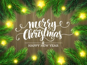 Merry Christmas Hy New Year